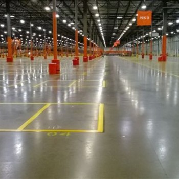Home Depot Warehouse 4